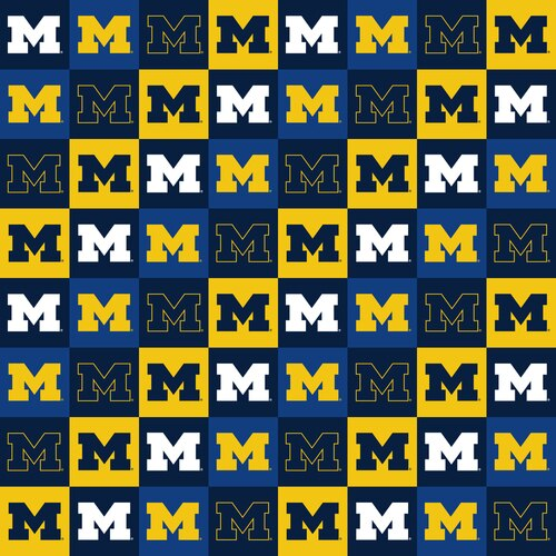 Michigan Checkerboard