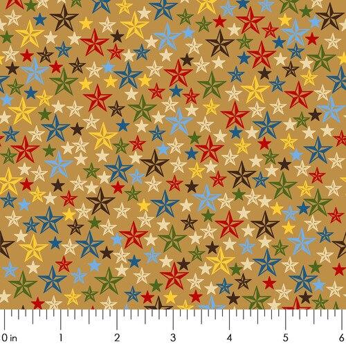 Round Up Stars Multi
