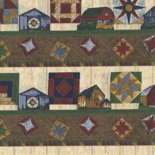 Quilt Trails 1855-1