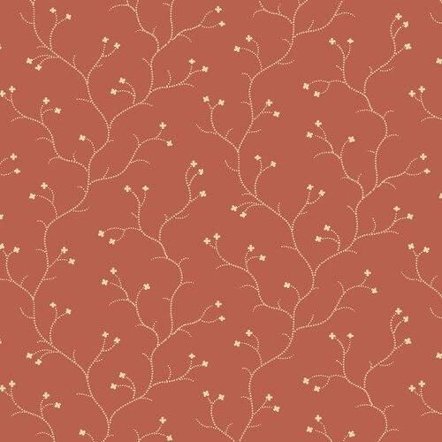 Washington VINP/00235J Vintage Prestige Red