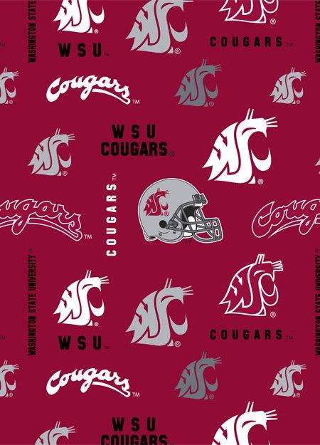 Washington State Logos 169