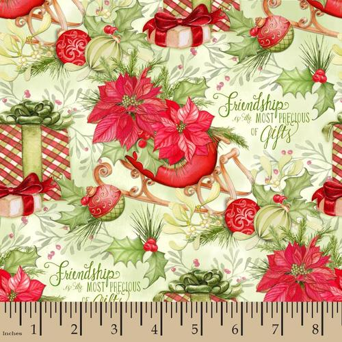 Christmas Precious Gifts (66678-A620715)