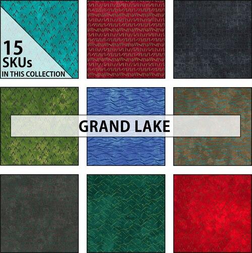 Grand Lake - FQ Bundle (15pc)