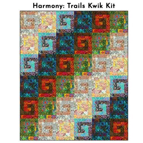 Harmony - Trails Kwik Kit - Multi
