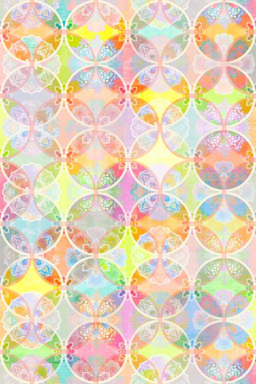 Flourish - Bangles -by RJR  Opal