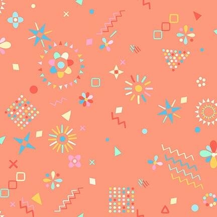 Adventure - Magical Flowers - Flamingo