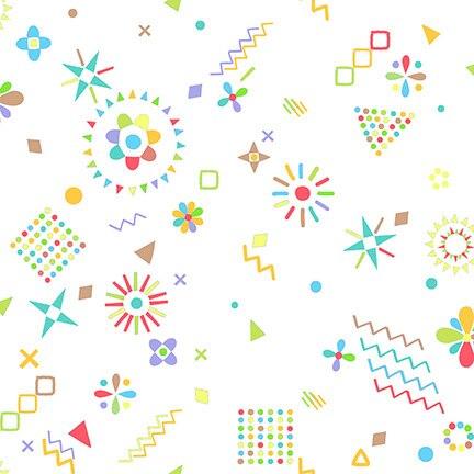 Adventure - Magical Flowers - Multi