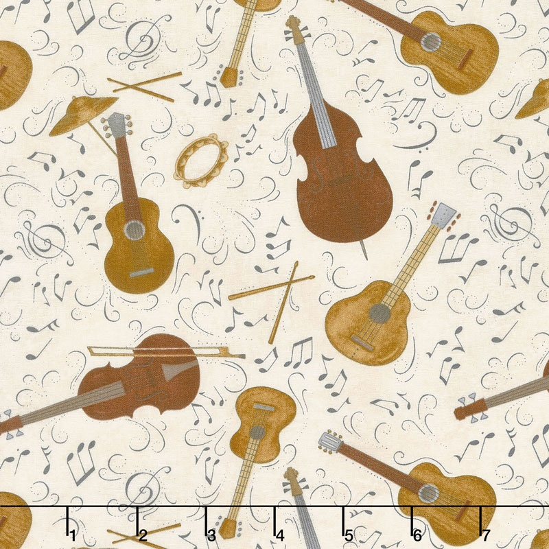 Classically Trained Instruments