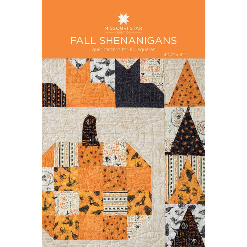 Fall Shenanigans