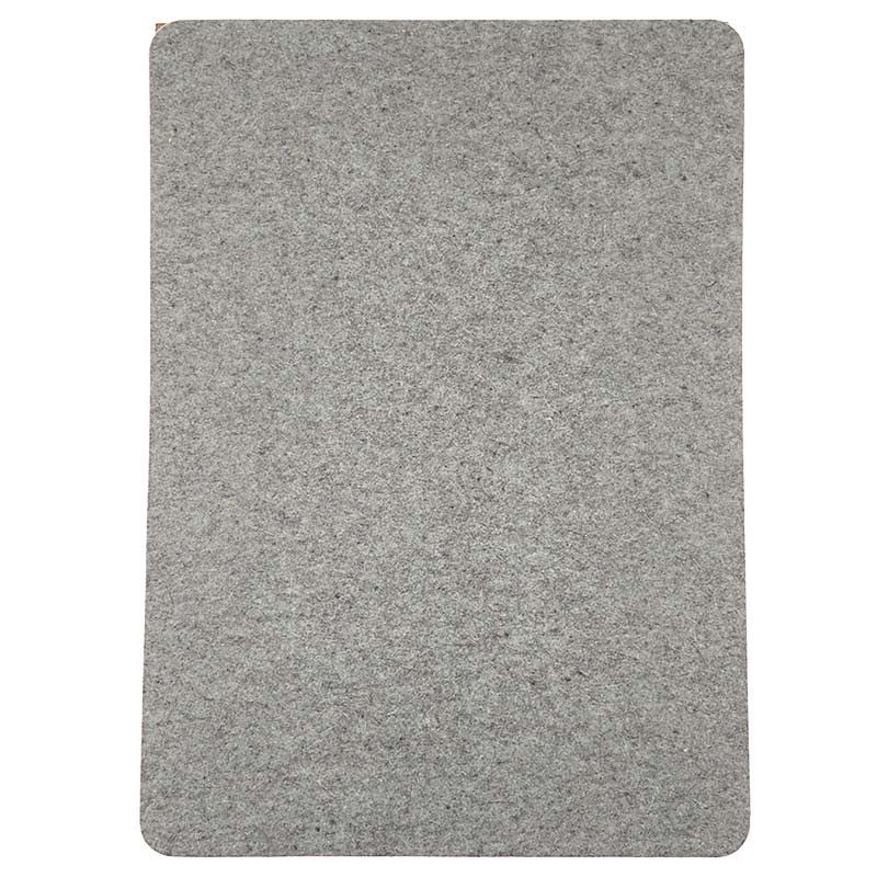 The Gypsy Quilter Felted Wool Pressing Mat - 17 Inch x 24 Inch