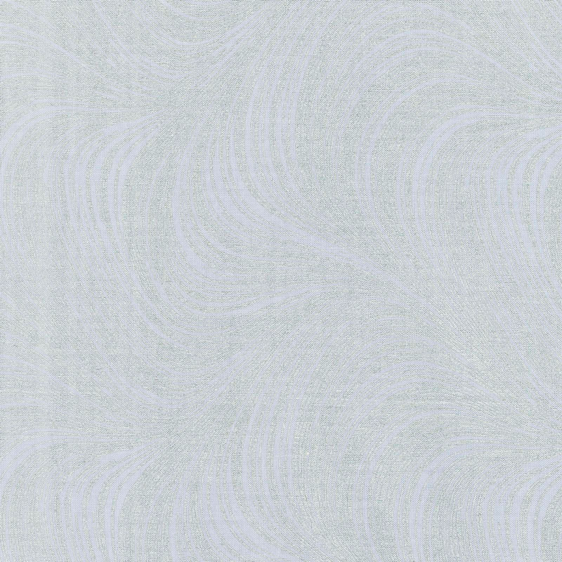 Totally Tulips - Pearlescent Wave Texture Grey BEN2966P-11