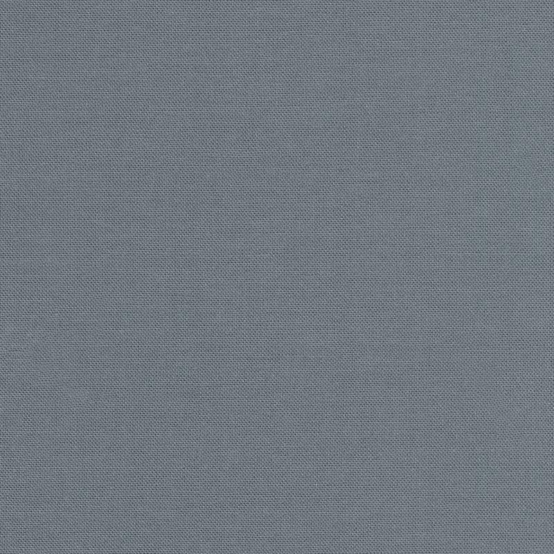 Kona Cotton - Chalkboard color
