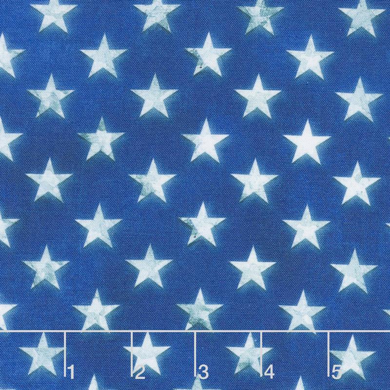 Patriots - Stars Americana Digitally Printed