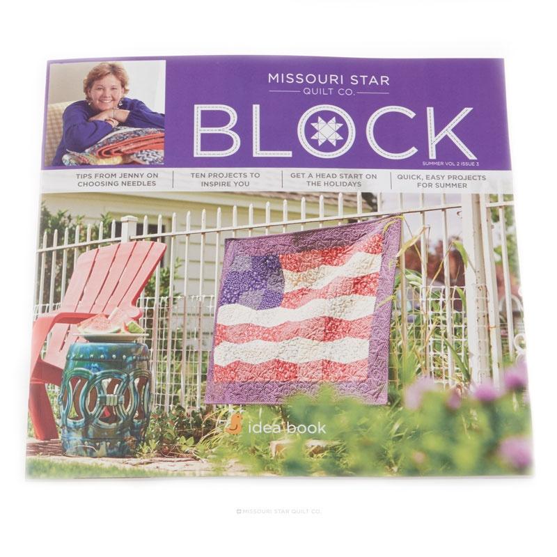 BLOCK Magazine Summer 2015 - Vol 2 Issue 3