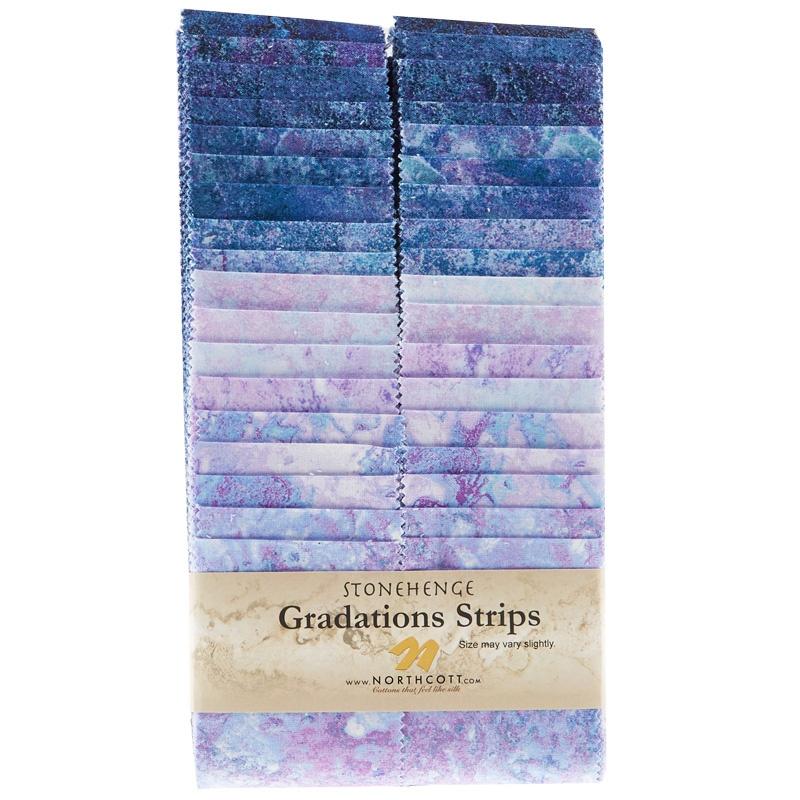 Stonehenge Gradations - Twilight Strips