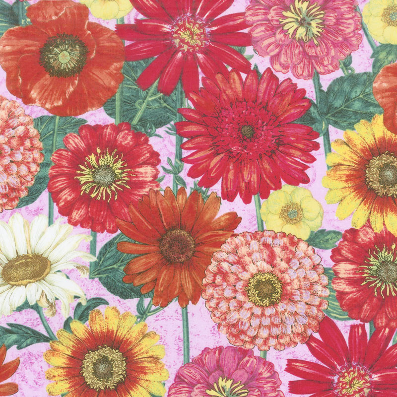 Blossom & Bloom 10