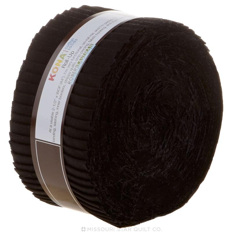 Kona Roll Ups - Black