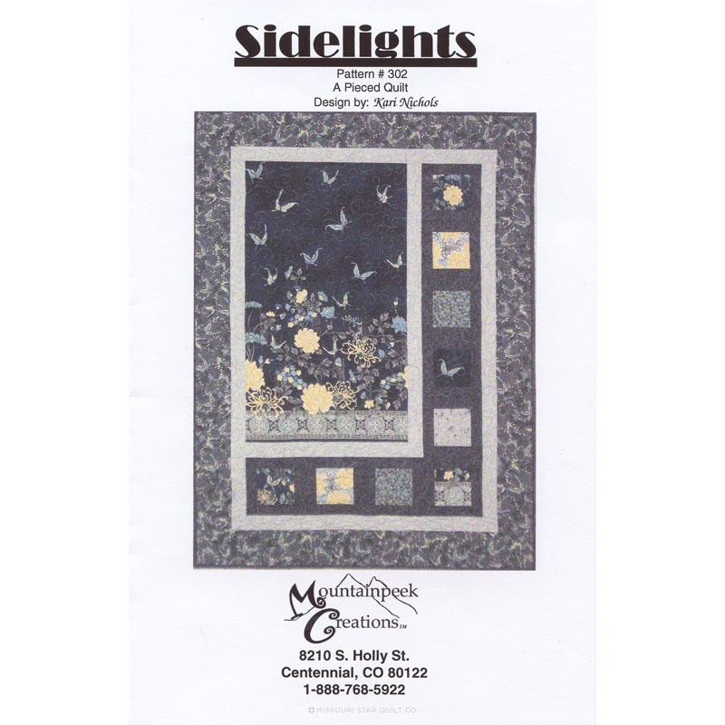 Sidelights pattern
