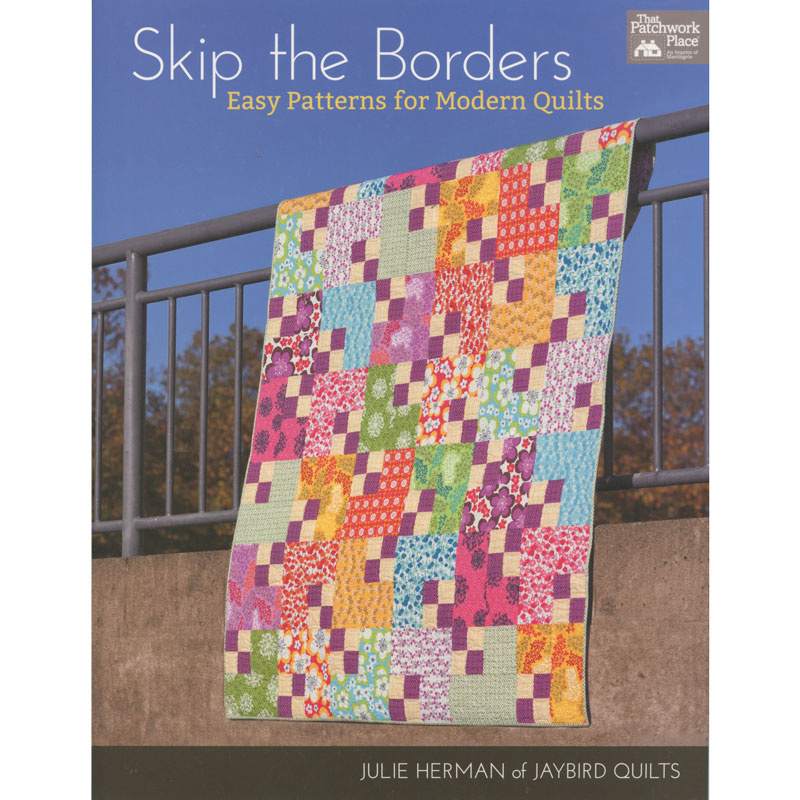 Skip the Borders Softcover