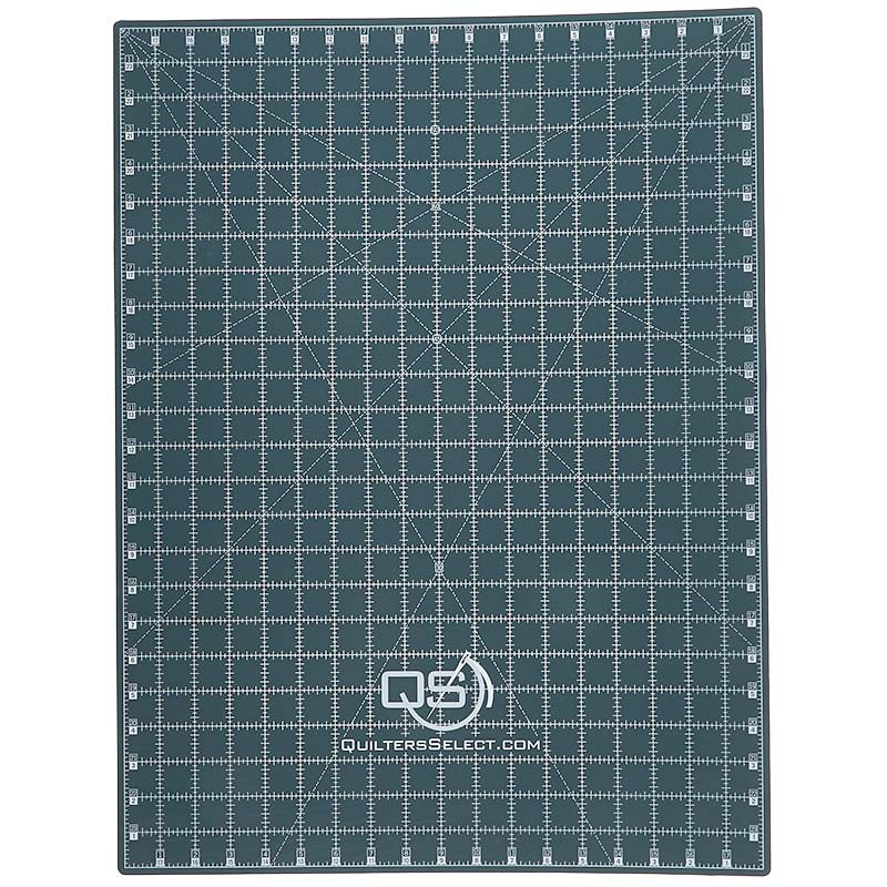 Quilter's Select Dual Side Cutting Mat - 18 Inch x 24 Inch
