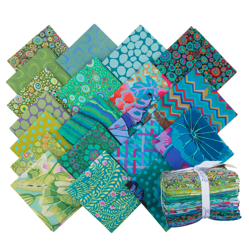 Kaffe Classics - Island Fat Quarter Bundle