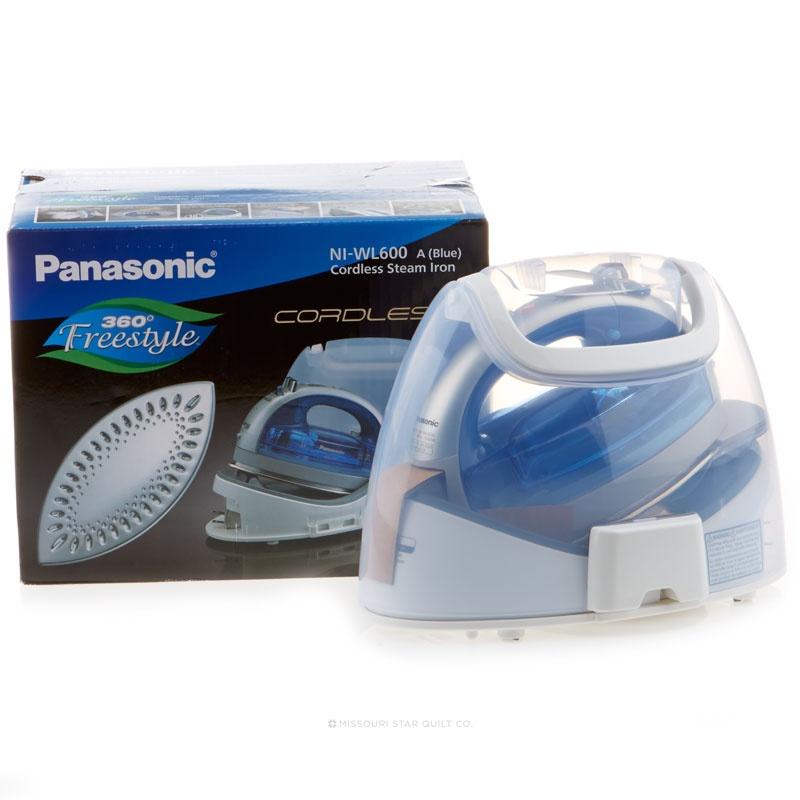 Panasonic iron NI-WL602AVA