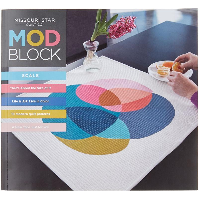 ModBlock Magazine 2018 Volume 4