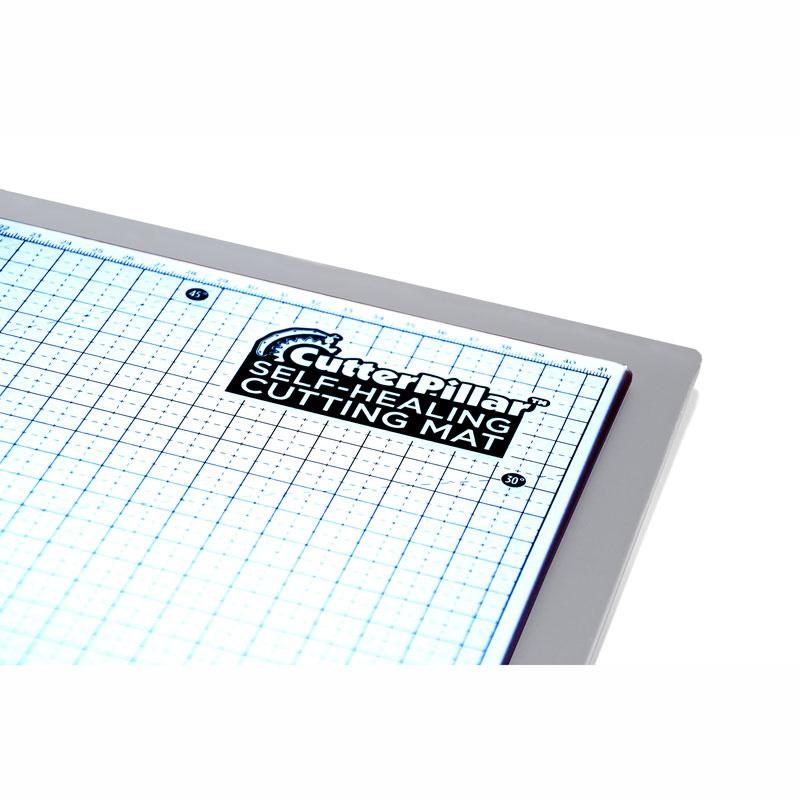 CutterPillar Glow Premium Light Board and Cutting Mat