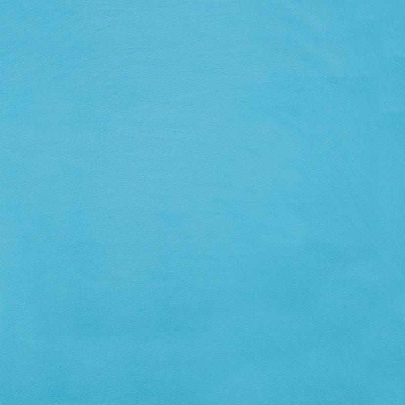 Silky Minky Solid Dark Turquoise