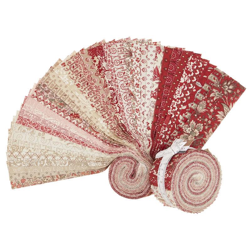 Chafarcani Jelly Roll