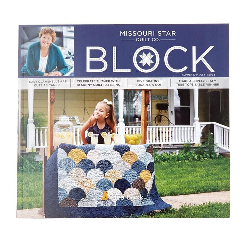 Block Volume 6 Issue 3 Summer 2019
