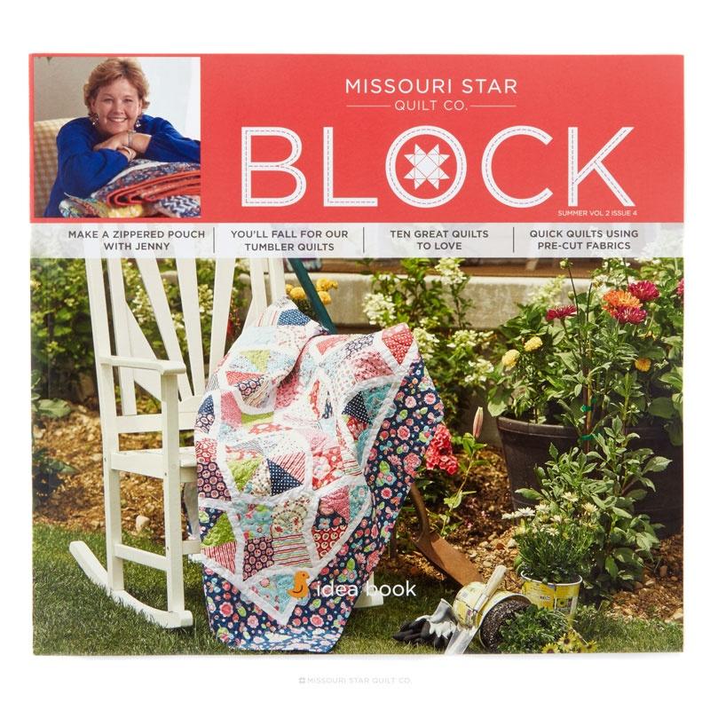 BLOCK Magazine Late Summer 2015 - Vol2 Issue 4