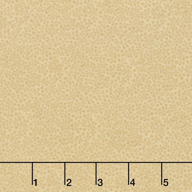 108 Country Road - Dapple Moonlight Tonal Tan 108 Wide Flannel Backing