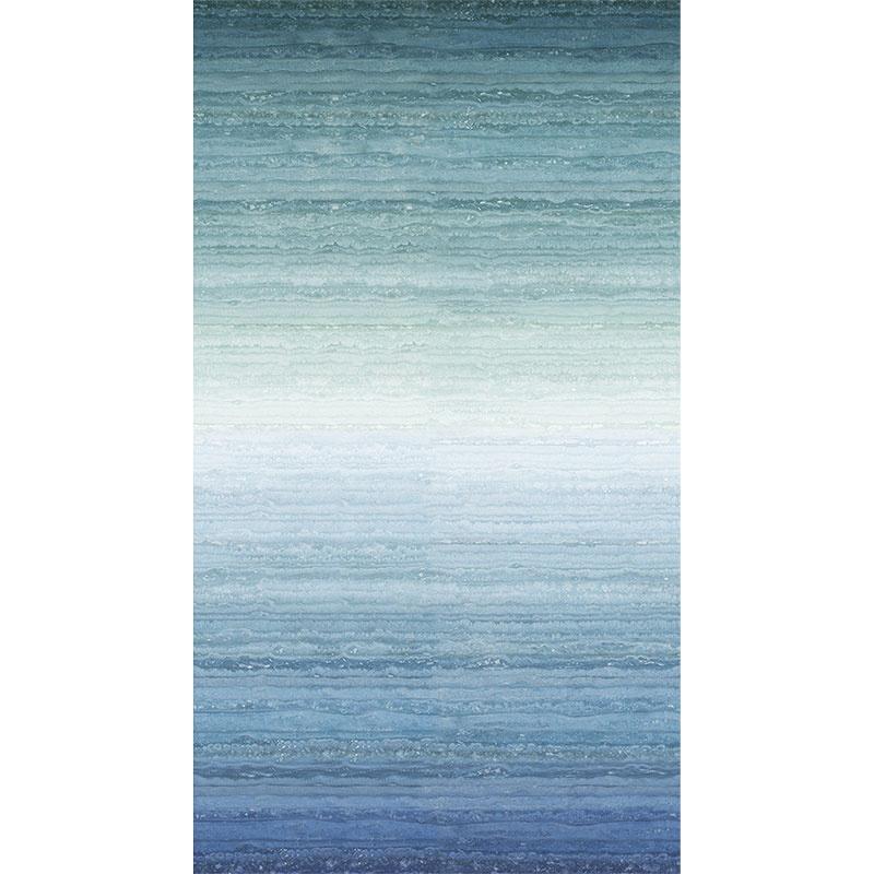 DP23362-42 Swept Away - Ombre Blue Digitally Printed Yardage (20F)