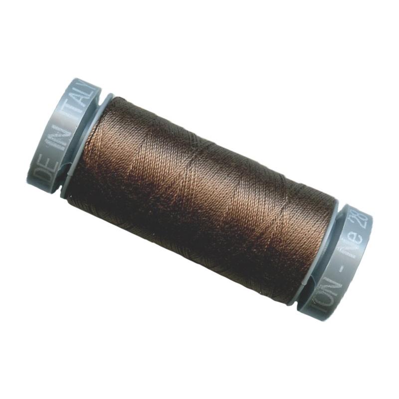 Aurifil 50wt 100% Cotton Mako Thread - #1285 Medium Bark