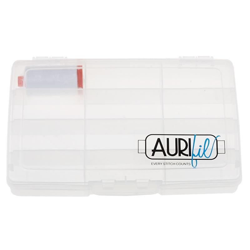 AURIFIL CLUB - Mk50wt 2024 w/ FREE Aurifil Thread Storage Case