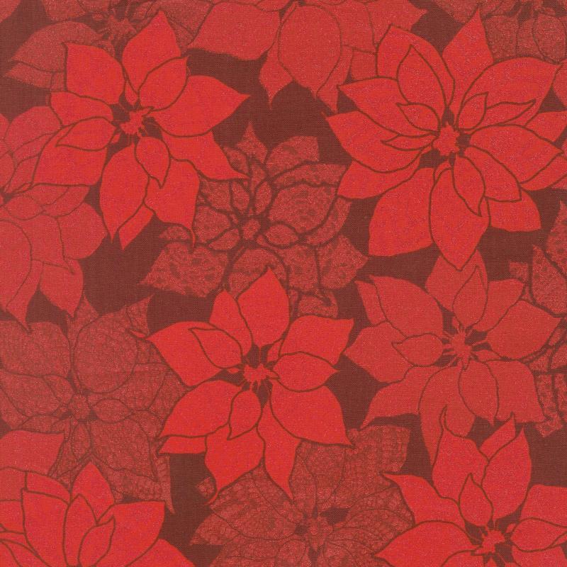 Let It Sparkle-Christmas Crochet-Ruby