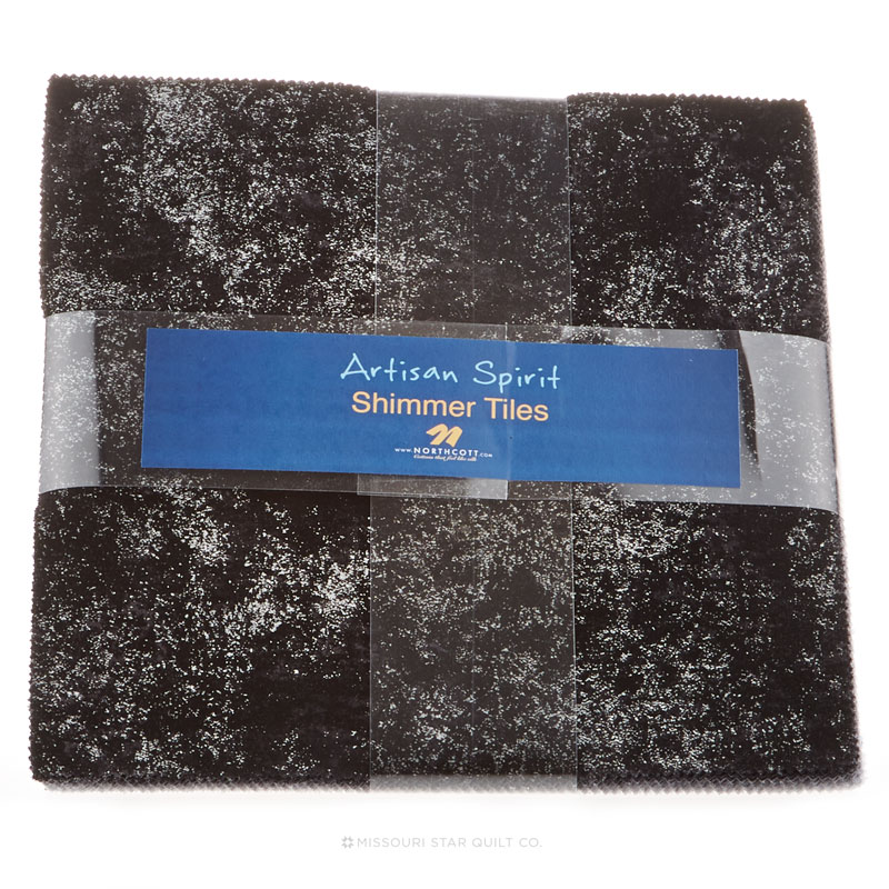 Artisan Spirit - Shimmer Mineral Metallic Tiles