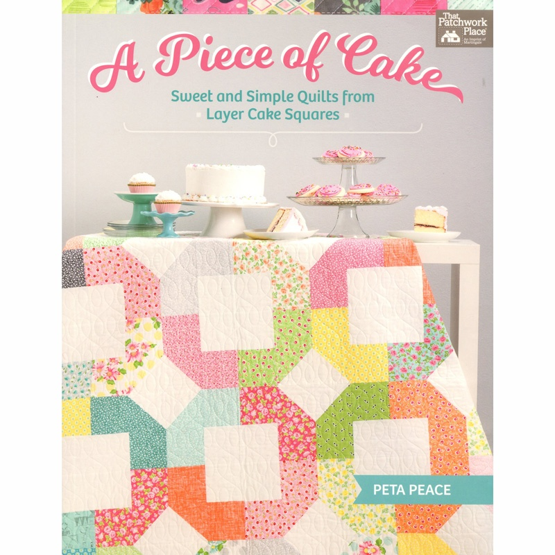 A Piece of Cake Book