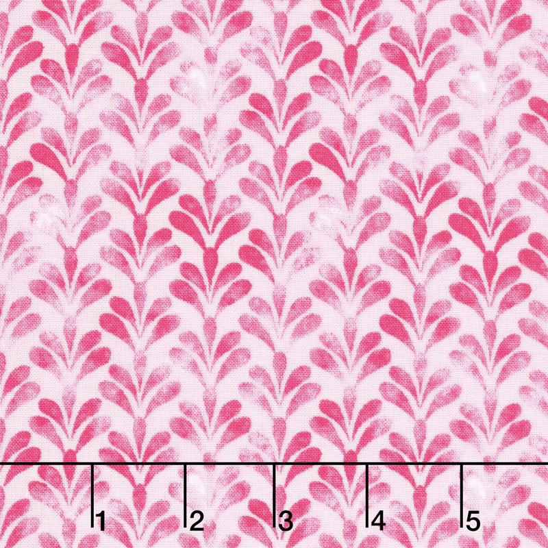 Berkshire Garden - Pink