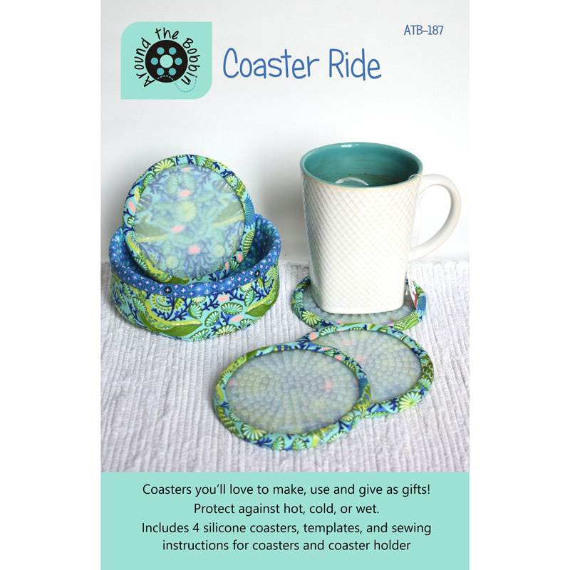 Coaster Ride Pattern