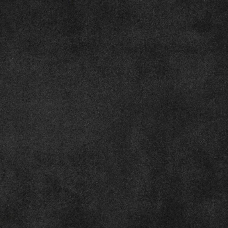 Woolies Color Wash Flannel - Smokey Black