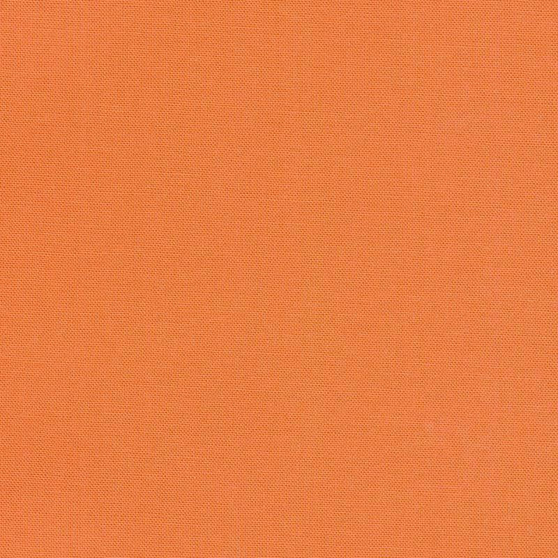 Kona Solid - Marmalade