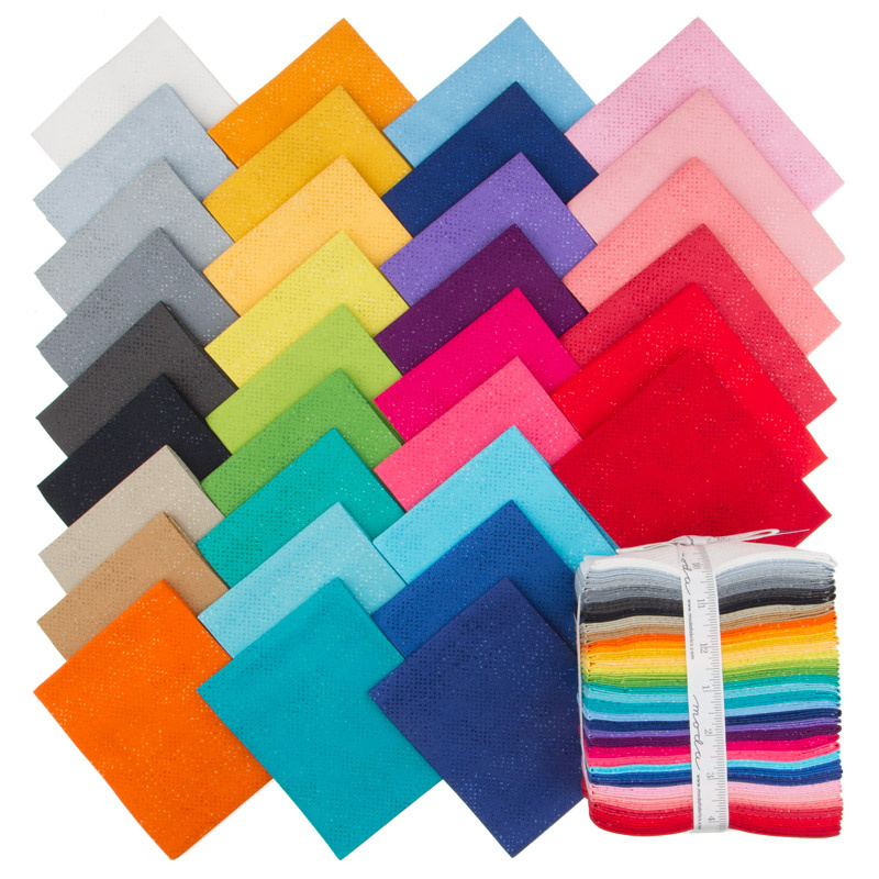 Spotted Fat Quarters