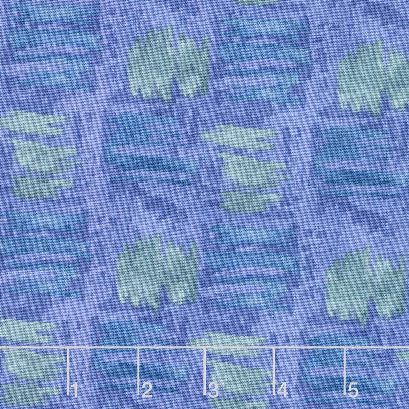 Tessellation Medium Purple Abstract Squares