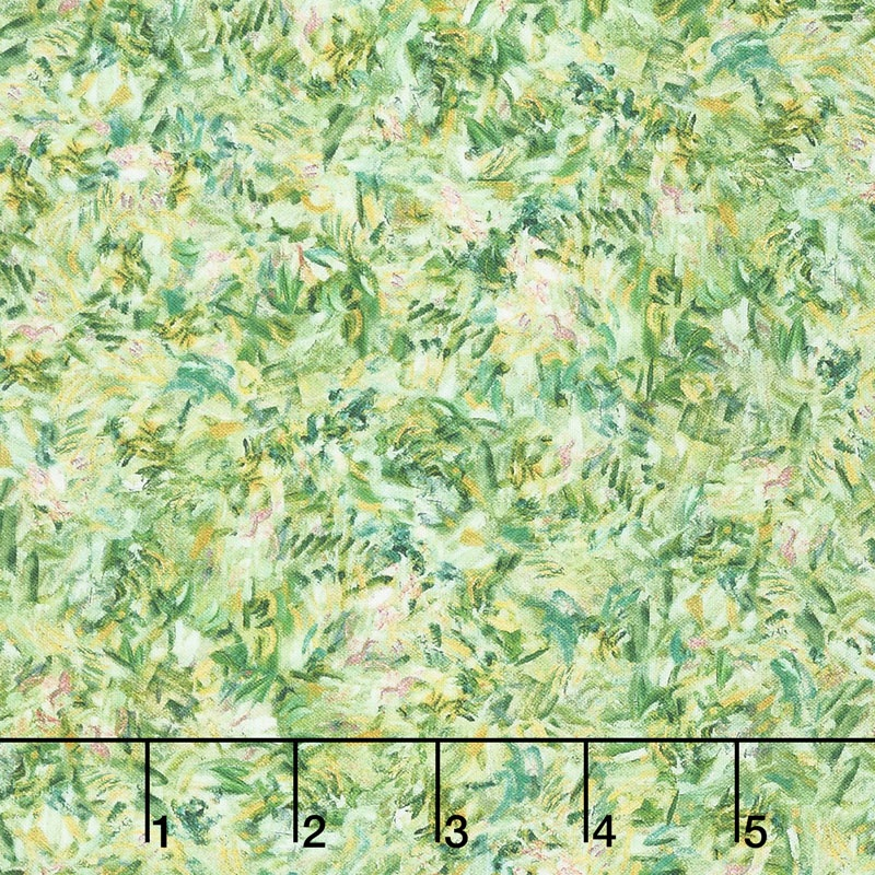 Claude Monet - Texture Willow FBY58974