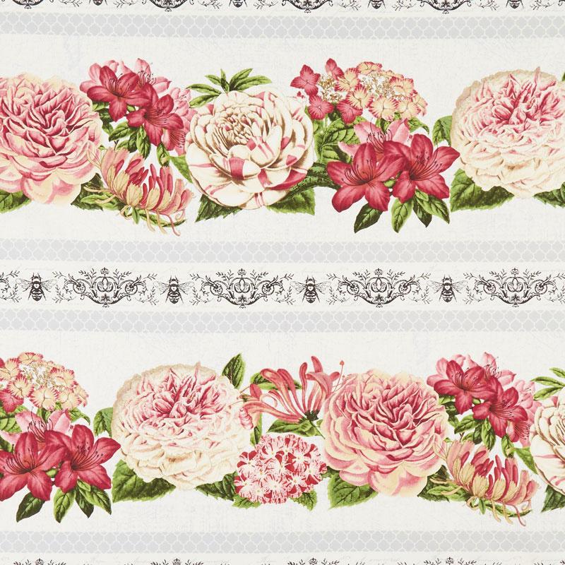 Fabric WP Le Bouquet Stripe