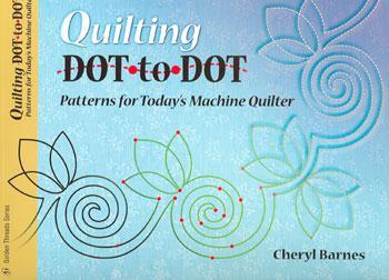 Quilting Dot To Dot Mach Ql