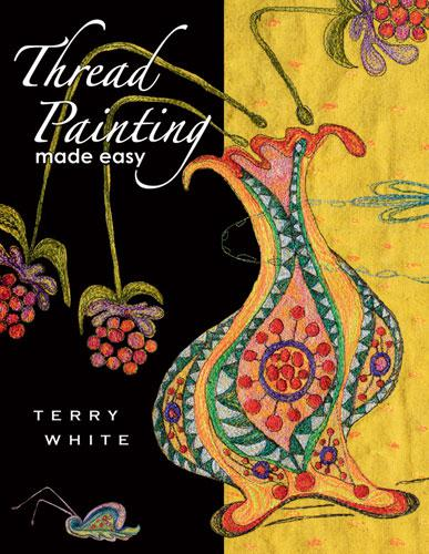 Thread Painting Made Easy
