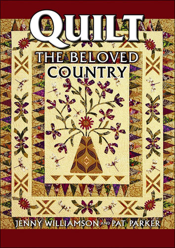 Quilt the Beloved Country